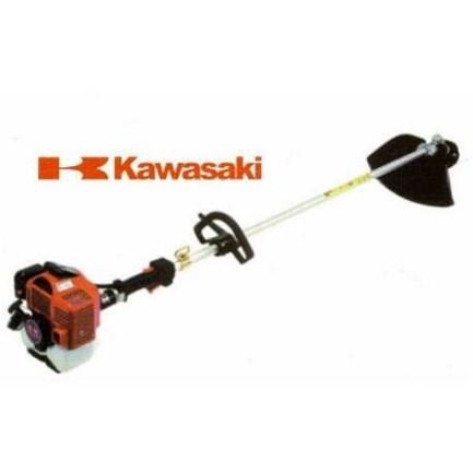 Decespugliatore Kavasaki TH 34 - Ferramenta online