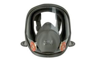 respiratore facciale 3m